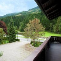 Luxury Chalet with Sauna near Ski Area in Salzburg