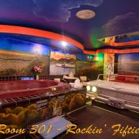 Americas Best Value Inn and Suites -Yucca Valley, hotel in Yucca Valley