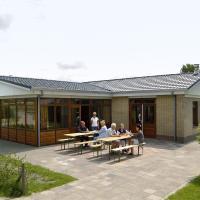 Holiday home Recreatiepark Klaverweide 1