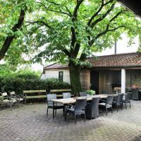 Luxurious Mansion In North Brabant with Garden