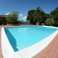 Cozy Holiday Home in Peccioli with Swimming Pool