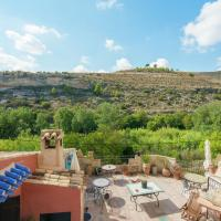 Traditional Cottage in Castile-La Mancha with pool and country views