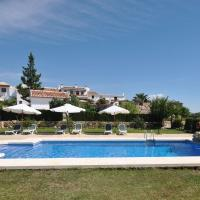 Charming Cottage in Periana with Pool