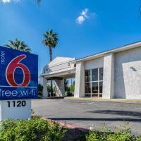 Motel 6-Redlands, CA