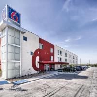 Motel 6-Weslaco, TX