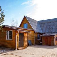 Коттедж на Стрелке, отель в городе Strelka
