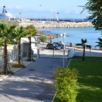 Residence Lungomare, hotel a Porto Torres