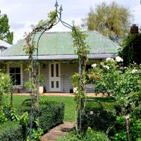 Drayshed cottage, hotel in Blayney