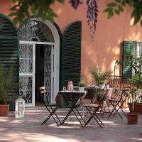 Affittacamere Villa Drusilla, hotel in Rome