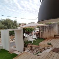 Emile zola, hotel in Rishon LeẔiyyon