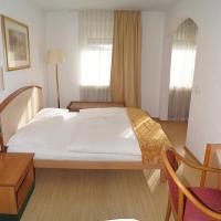 Eifel Hotel Haus West, Hotel in Kall