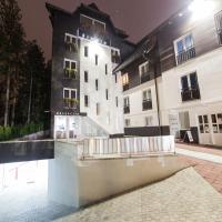 Garni Hotel Šimšir, hotel u Zlatiboru