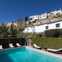 Alavera de los Baños, hotel in Ronda