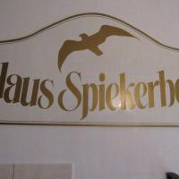 Spiekerhof, Hotel in Wyk auf Föhr