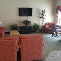Syracuse Inn and Suites, hotel in Syracuse