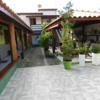 Pousada O Rancho Alegre, hotel in Moreré