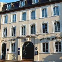 Hotel de Paris, hôtel à Saint-Avold