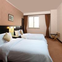 Xin Hua Hotel Guangzhou, hotel di Guangzhou