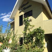 Hostal Del Turista, hotel en Talca