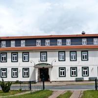 Ilsenburger Hof, hotel in Ilsenburg