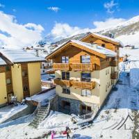 Hotel Le Alpi, hotel in Livigno