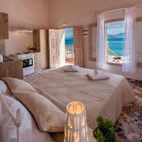 Spitakia, ξενοδοχείο στη Χάλκη
