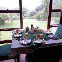 Geckos B&B and Self-catering