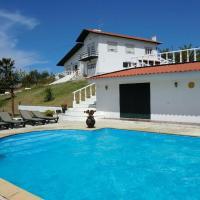 Quinta Do Forno, hotel in Vimeiro