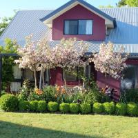 Magenta Cottage, hotel in Tumbarumba