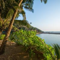 Blue Lagoon Resort Goa