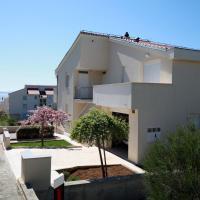Apartments Sea View Kozino
