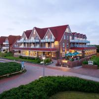Hotel Strandhof, Hotel in Baltrum