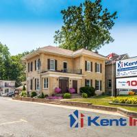 Kent Inn, hotel em Lindsay