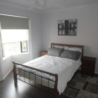 Prime location & spacious, hotel in Adelaide