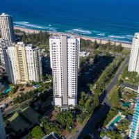 Oscar On Main Beach Resort, hotel in Main Beach, Gold Coast