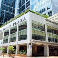 Harbour Plaza North Point, hotell Honkongis