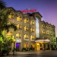 Hotel Sea N Rock, hotel in Thane