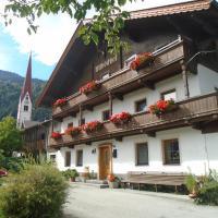 Altböckhof, hotel in Schlitters