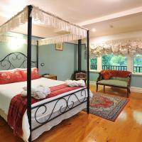 Belgrave Bed and Breakfast, hotel in Belgrave