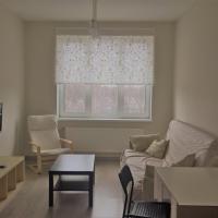 Apartment Otrada, отель в Отрадном