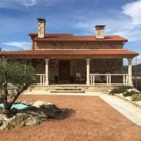 House - 3 Bedrooms with Pool - 04091, hotel in A Estrada