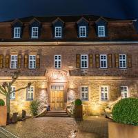 Hotel Saline 3-Sterne Superior, hotel sa Büdingen