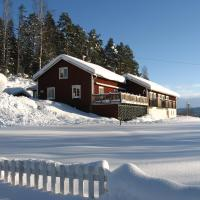 Kullerbacka Gästhus, hotel in Segersta