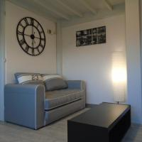 Appartement BellesRives, hôtel à Vesoul