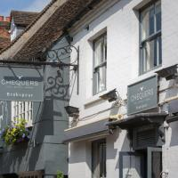 The Chequers Marlow, hotel in Marlow