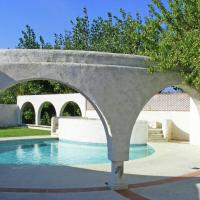very comfortable house, located between Raissac and Canet d'Aude, hotel in Villedaigne