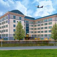 Park Inn By Radisson Brussels Airport, hotel in Diegem
