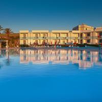 Hotel Club Selinunte Beach AiMori, hotel a Marinella di Selinunte