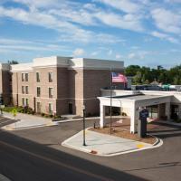 Hampton Inn - Burlington, hotel in Burlington