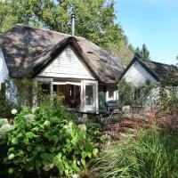 Quaint Farmhouse in Gorssel with Garden